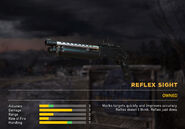 Fc5 weapon m133ms scopes reflex