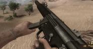 FC2 MP5 (перезарядка)