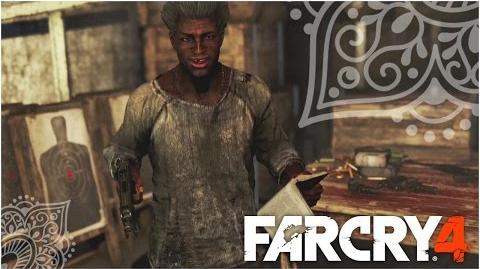 Арсенал оружия для Кирата Far Cry 4 SONY RU