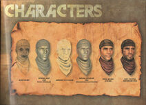 Character making book