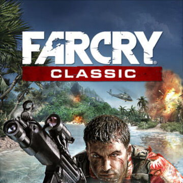Far Cry Classic Far Cry Wiki Fandom