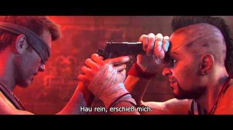 Far Cry 3 CGI-Trailer (deutsch)