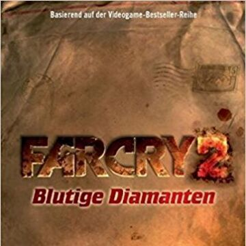Far Cry 2 Bloody Diamonds Far Cry Wiki Fandom