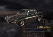 Fc5 vehicle kimbzt skin green