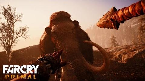 Far Cry Primal – Официальный трейлер анонса RU