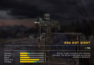 Fc5 weapon smg11 scopes reddot