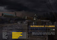 Fc5 weapon svd suppc