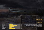 Fc5 weapon m133m