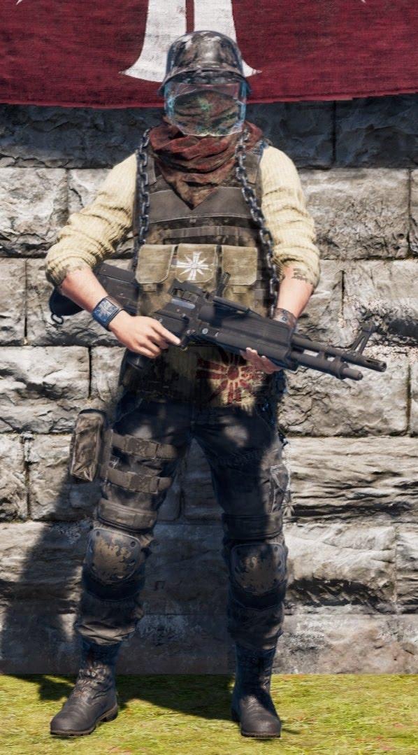 Eden S Gate Heavy Gunner Far Cry Wiki Fandom
