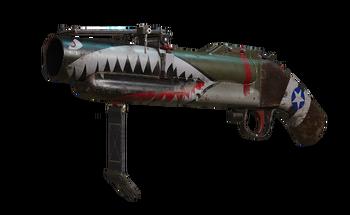 «Охотник на акул»