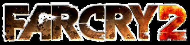 Файл:Far Cry 2 logo.png