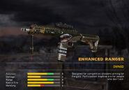 Fc5 weapon arcshark scopes enhranger