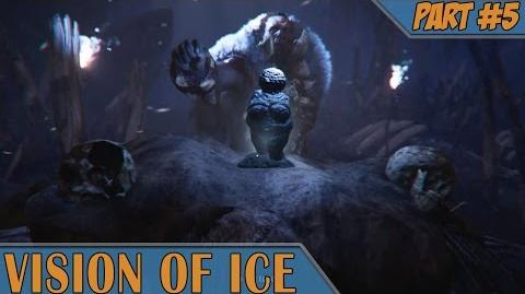 Far Cry Primal VISION OF ICE Part 5 1080p HD PS4