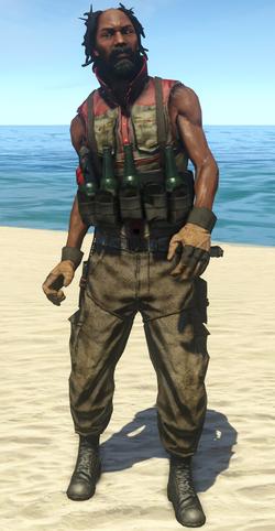 Molotov Thrower 1