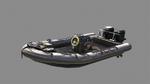 FC4 Моторная лодка