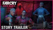 Far Cry New Dawn Story Trailer Ubisoft NA