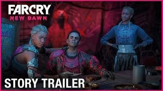 Far Cry New Dawn Story Trailer Ubisoft NA