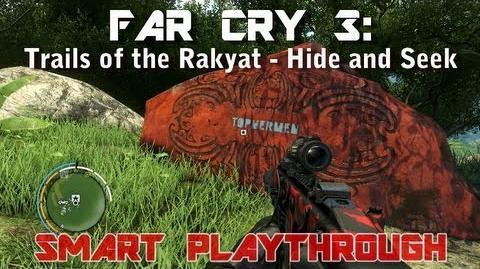 Far Cry 3 Trials of the Rakyat - Hide and Seek