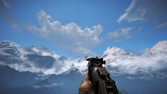 FC4 M-79 First-Person View