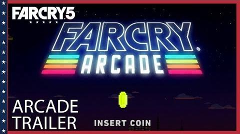 Far Cry 5 Arcade – Infinite Gameplay and a Creative Map Editor Ubisoft NA