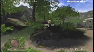 Far Cry Instincts eng Multi