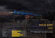 Fc5 weapon arcstarsstripes scopes reflex