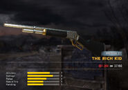 Fc5 weapons 4570 skin rich
