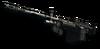 FC3 cutout machinegun mountedmkg
