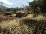 Убежище (Far Cry 2)