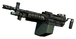 FC3 cutout machinegun mkg