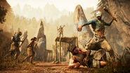 Far cry primal - галерея 1
