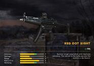 Fc5 weapon mp5 scopes reddot