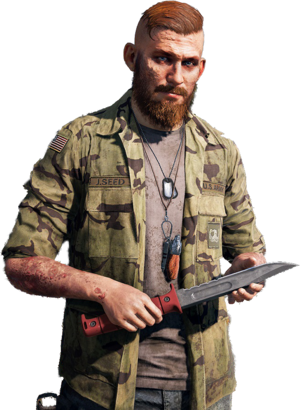 far cry 5 how to beat john seed