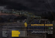 Fc5 weapon akmwt supps