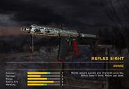 Fc5 weapon arcsilver scopes reflex