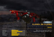 Fc5 weapon flamerflames