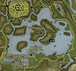 FC2 Озеро Сеголо Карта