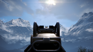 FC4 MKG Iron Sights
