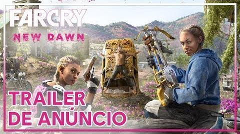 Far Cry New Dawn - Trailer de Anúncio
