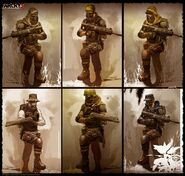 Farcry3 mercenaries remko-troost