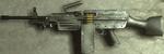 FC2 M249 SAW (в профиль)