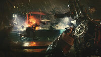 Far Cry 6 Dynamic Weather