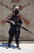 Cultist Sniper