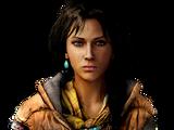 Персонажи Far Cry 4