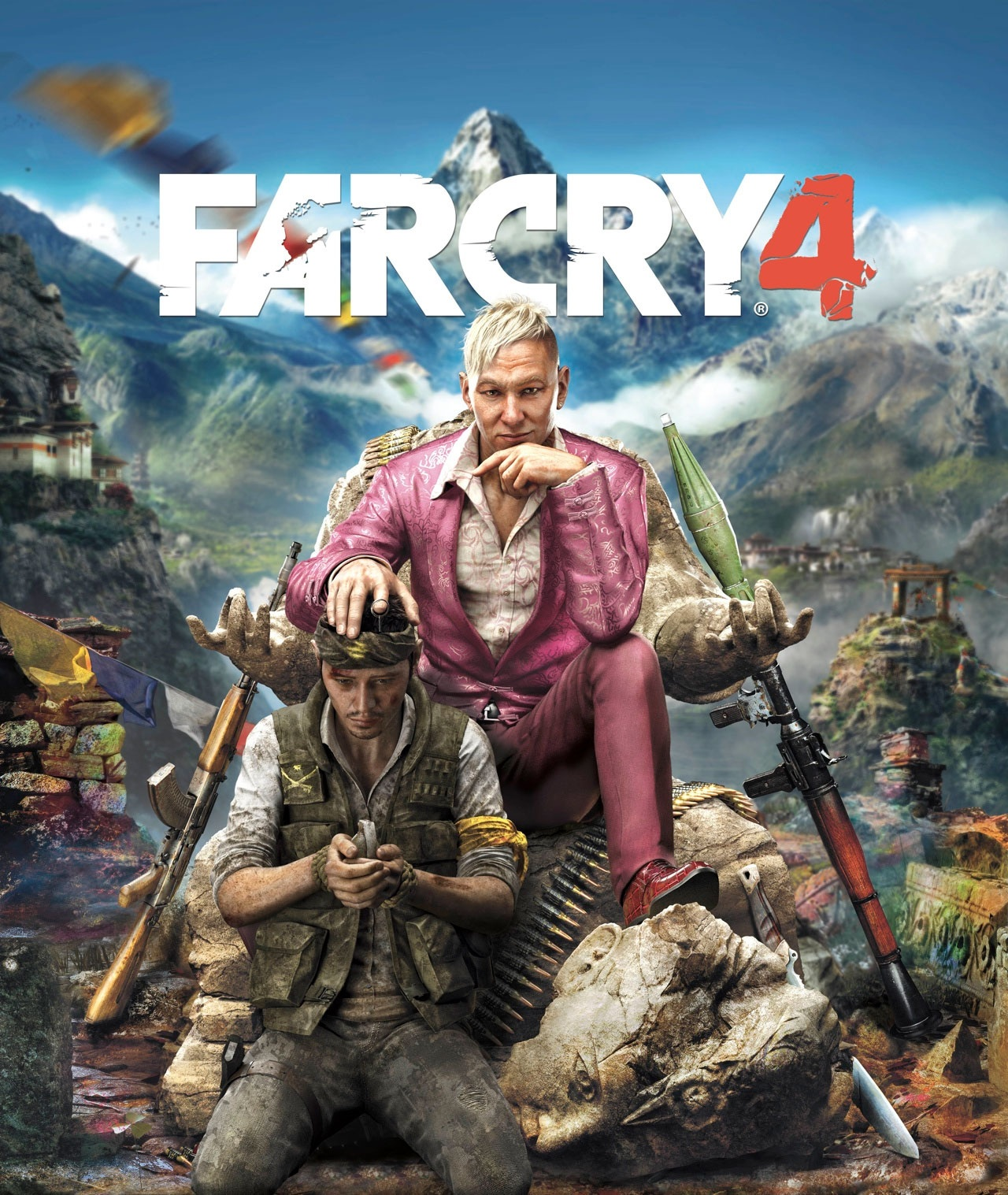 far cry 4 far cry wiki fandom powered by wikia. Black Bedroom Furniture Sets. Home Design Ideas