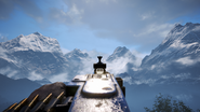 FC4 MG42 Iron Sights