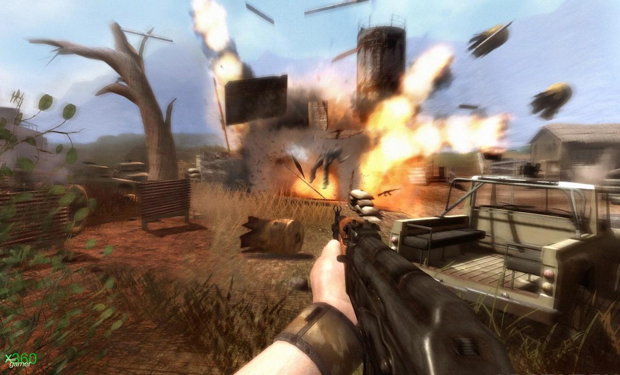 Far Cry 3 Attachments Mod Download