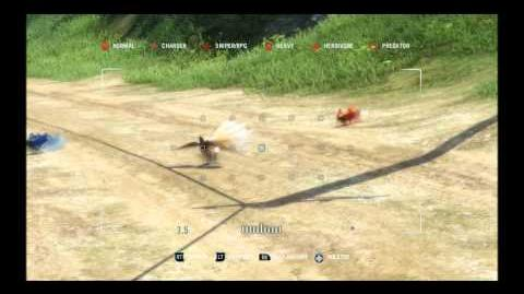 Far Cry 3 - Birds of Paradise - PC Footage
