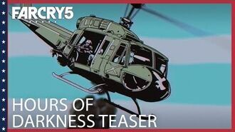 Far Cry 5 Hours of Darkness Teaser Trailer Ubisoft NA-0