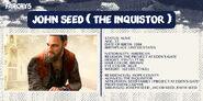 John-Seed
